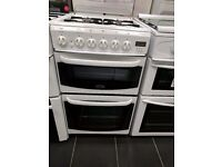 Cannon Gas Cooker (50cm) (6 Month Warranty)