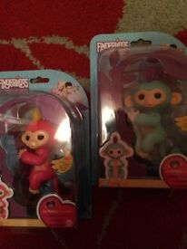 Fingerlings GENUINE