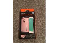 Spigen iPhone 6sPlus / 6plus Used Phone case