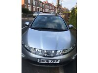 Nice and clean honda civic diesel with service history