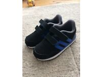 Adidas Trainers toddler boys size 9
