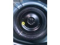 16in ford spare