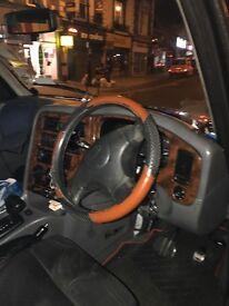 LTI London taxi tx1 2001