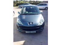 2009 Peugeot 207 Diesel
