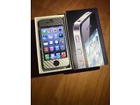iPhone 4 16gb black ee T-Mobile virgin