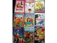 Children's DVD.