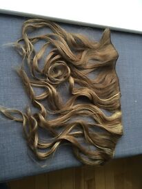 Brand New Unused Hair Extensions
