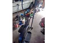 Bodystyle Elliptical trainer GONE PENDING COLLECTION 30/7