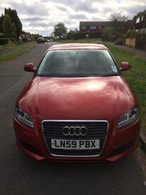 Great car! Full service history, good condition, reliable, lovely colour, good tyres, great drive!