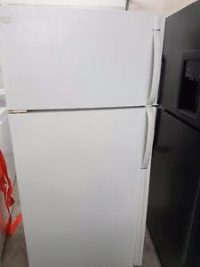 FRIGIDAIRE white fridge - FREE DELIVERY