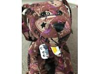 Brand new with tags! JONAS BROS special edition dog
