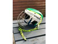 Kids hurling / camogie helmet Size 54cm (small)