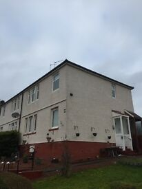 NEWLY REFURBISHED 1 BEDROOM UNFURNISHED FLAT IN THE LOCHFIELD AREA OF PAISLEY