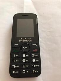 *FREE DELIVERY* Alcatel one touch