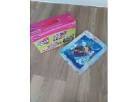 x2 Kids Puzzles. Minnie Mouse & Frozen *FREE*