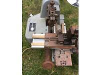 Key cutting machine £50