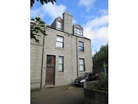 2 Bedroom flat to rent central Aberdeen