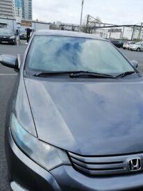image for Honda, INSIGHT, Hatchback, 2011, Other, 1339 (cc), 5 doors