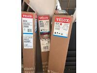 Velux insulation collars sk06. Sk01