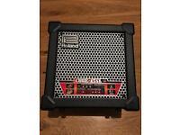 Roland cube-15xl amplifier