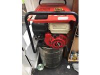 Spares or repairs Honda generator
