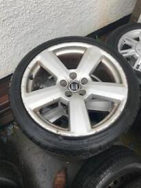 RS6 alloys Audi VW SEAT
