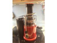 Legend Pro 900W Whole Fruit High speed Juicer