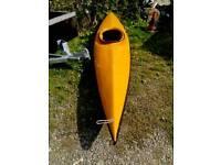 Kayaks fiberglass x2