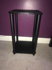 Black cabinet for sale