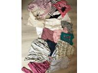 5-6 years clothes bundle