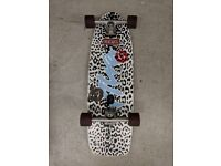 Alva Old-school cruiser skateboard