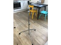 Cymbal Stand (STRAIGHT) TAMA ROAD PRO (mint condition)