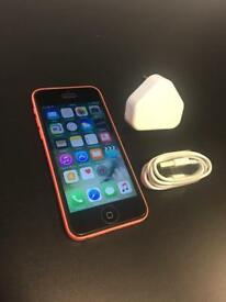 iPhone 5c 8gb Vodafone (Pink)