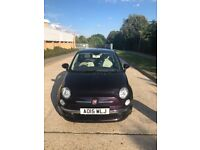 *FOR SALE* stunning fiat 500 Lounge