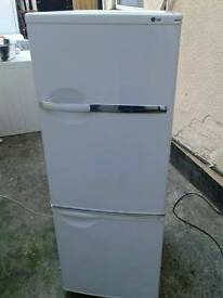 Fridge freezers fully working 3month guarantee and free delivery service