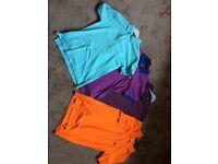 Men's designer polo shirt collection