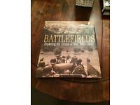 Battlefields 1805-1945