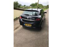 Vauxhall Astra 1.9TDI SRI Sport