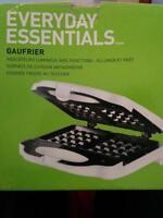 Gaufrier - Waffle Maker