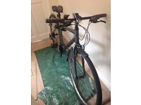 Ladies hybrid bike for sale, 1 year old, £170 ONO, Newcastle Upon Tyne