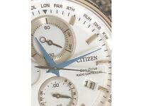 Citizen Eco-Drive CTZ-A8162 men's watch