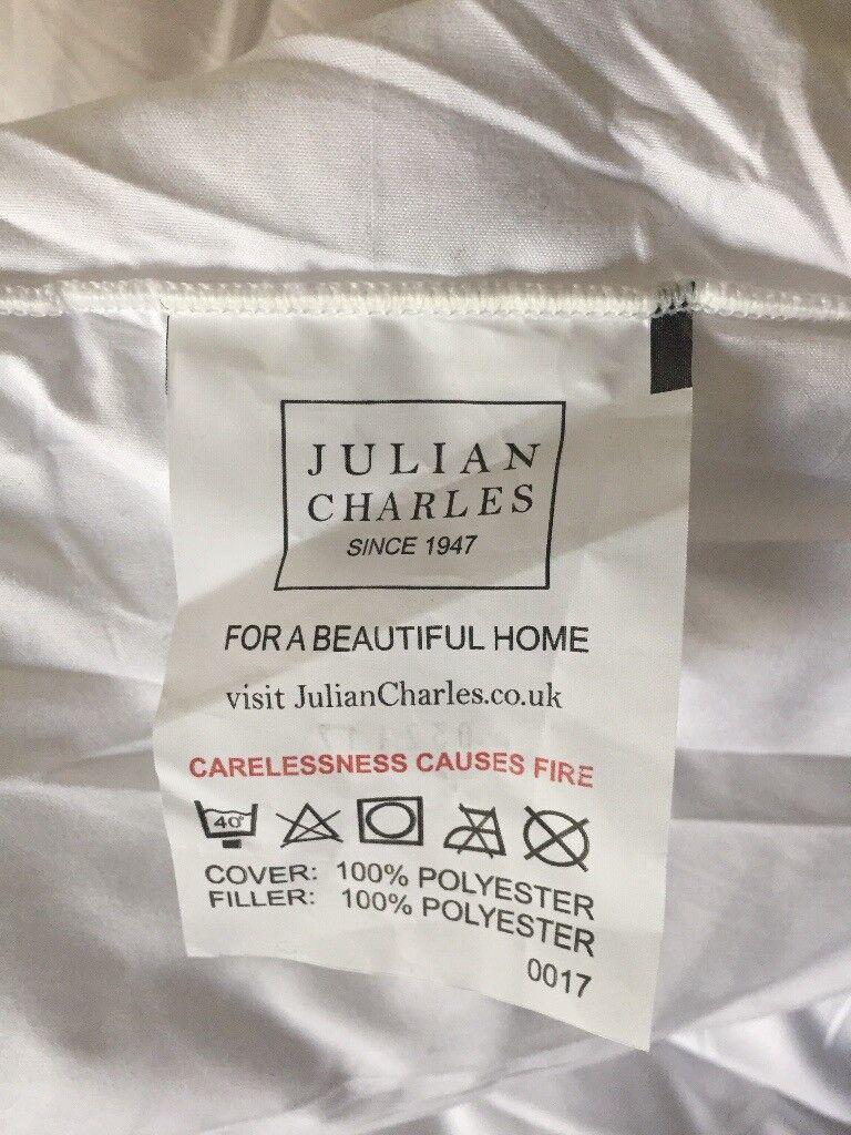 High Quality Duvet & pillow set - down alternative