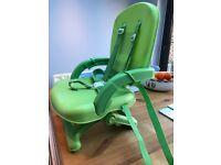 Booster chair/ highchair
