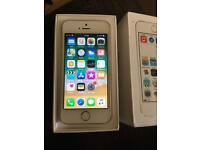 iPhone 5s Unlocked 16Gb Gold