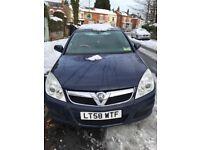 Vauxhall Vectra 1.9tdi