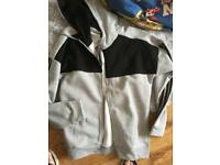 Mens large new with tags adidas top