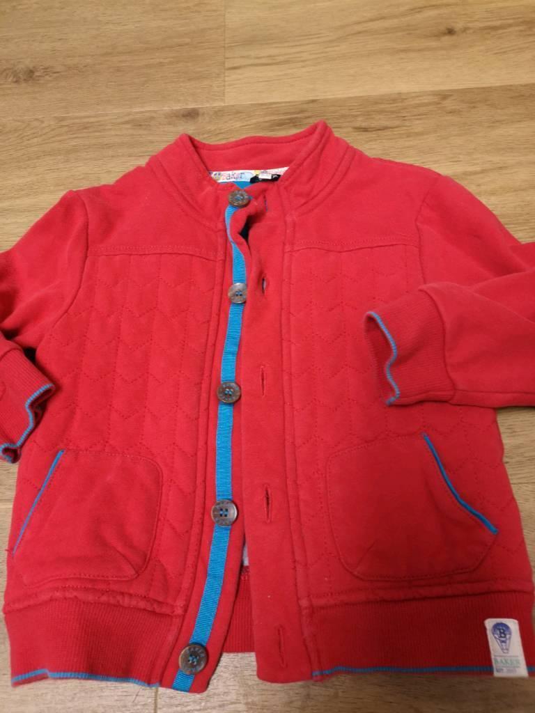 6bf06754ce28 BAKER BOY coat size 18 - 24 months | in Southport, Merseyside ...
