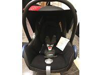 baby car seat (maxi.cosi)