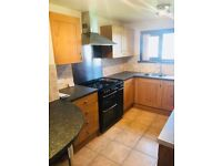 Spacious two bed flat available for rent near Dr Grays hospital