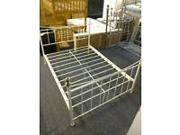Double bed #26691 £80